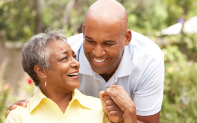 5 Ways to Prepare to Care for a Loved One with Alzheimer's