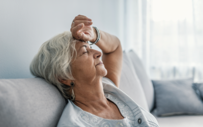 Family Caregivers Need a Break!
